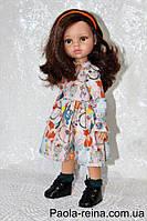 Кукла Paola Reina Кэрол 14779 в наряде 54852, 32 см, фото 1