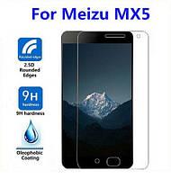 Защитное стекло Tempered Glass для Meizu MX5, фото 1