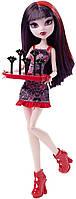 Кукла Монстр Хай Элизабет из серии Школьная ярмарка Monster High Ghoul Fair Elissabat Doll