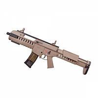 Штурмовая винтовка GSG G-14 AEG TAN