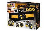 Машинка з годинником управління WATCHDOG CLOCK Yellow, з годинником, New Bright, фото 3