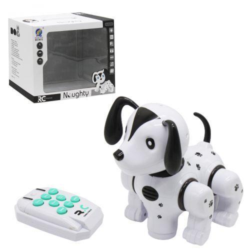 Интерактивная собачка на радиоуправлении 9872/9873