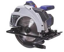 Циркулярна пила Craft-tec PXCS-185 (185мм, лазер, 1700Вт)