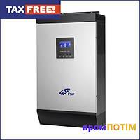 Інвертор FSP Xpert Solar 5000VA MPPT, 48V