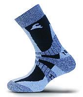 Носки для треккинга Trek Thermolite Blue Boreal (Испания)