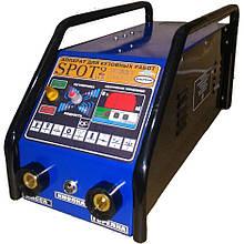 Апарат для кузовних робіт Споттер Kripton SPOT 2 new (220В) (Апарат для точкового рихтування)