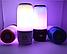 СВІТЛО Музика Колонка JВL Pulse 3 BIG Портативна ПУЛЬС Велика ДЖБЛ Bluetooth з Підсвічуванням Бездротова ХІТ!, фото 3