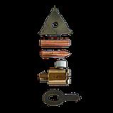 Комплект споттерной фурнітури, фото 2