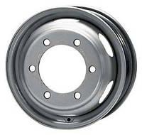 Стальной диск KFZ (Alst) 5.5Jx15 6х205 DIA161 ET108 MERCEDES Sprinter, Volkswagen LT(арт.8360)