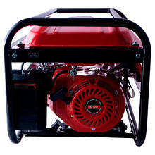 Генератор бензиновий Edon 2000 Вт (PT-2500L)