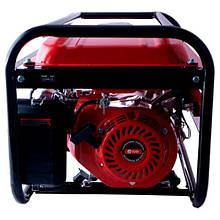 Генератор бензиновый Edon 2000 Вт (PT-2500L)