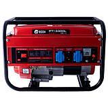 Бензиновий генератор EDON PT-3300L, фото 2