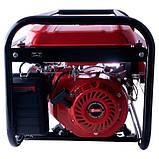 Бензиновий генератор EDON PT-3300L, фото 5