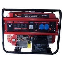 Бензиновый генератор EDON PT-6000L