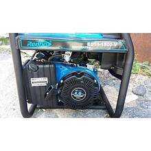 Генератор бензиновий Redbo ED14-1500-V