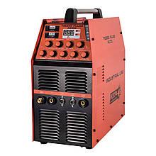 Апарат аргонодугового зварювання Іскра TIG 220 Pulse ACDC Industrial Line