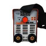 Сварочный инвертор Плазма turbo ММА-300D (дисплей), фото 2