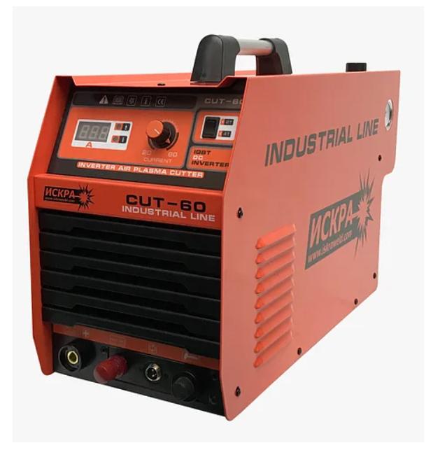 Аппарат воздушно-плазменной резки Искра CUT-60 Industrial Line