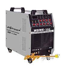 Аргонодугового зварювальний апарат Промінь-Профі WSME-350 (380 V)