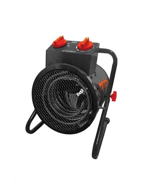Теплова гармата Crown ТПЕ 3 кВт тенова