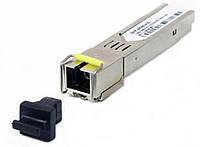 SFP модуль 1.25Gb WDM 80kм 1550нм