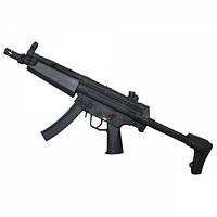 Пистолет-пулемет CYMA MP5 Navy Black