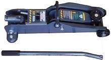 Домкрат подкатной гидравлический ARMER  2,5Т / 140-385 мм