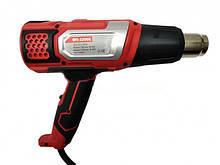 Будівельний фен BEST ФП-2200Е (Набір насадок,регулятор температури)