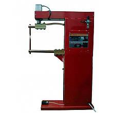Аппарат для кузовных работ споттер Kripton МТ-603XLP ( 2х380В) 100кг пневматика рад.