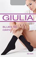 Классические носки 50 den из микрофибры TM GIULIA