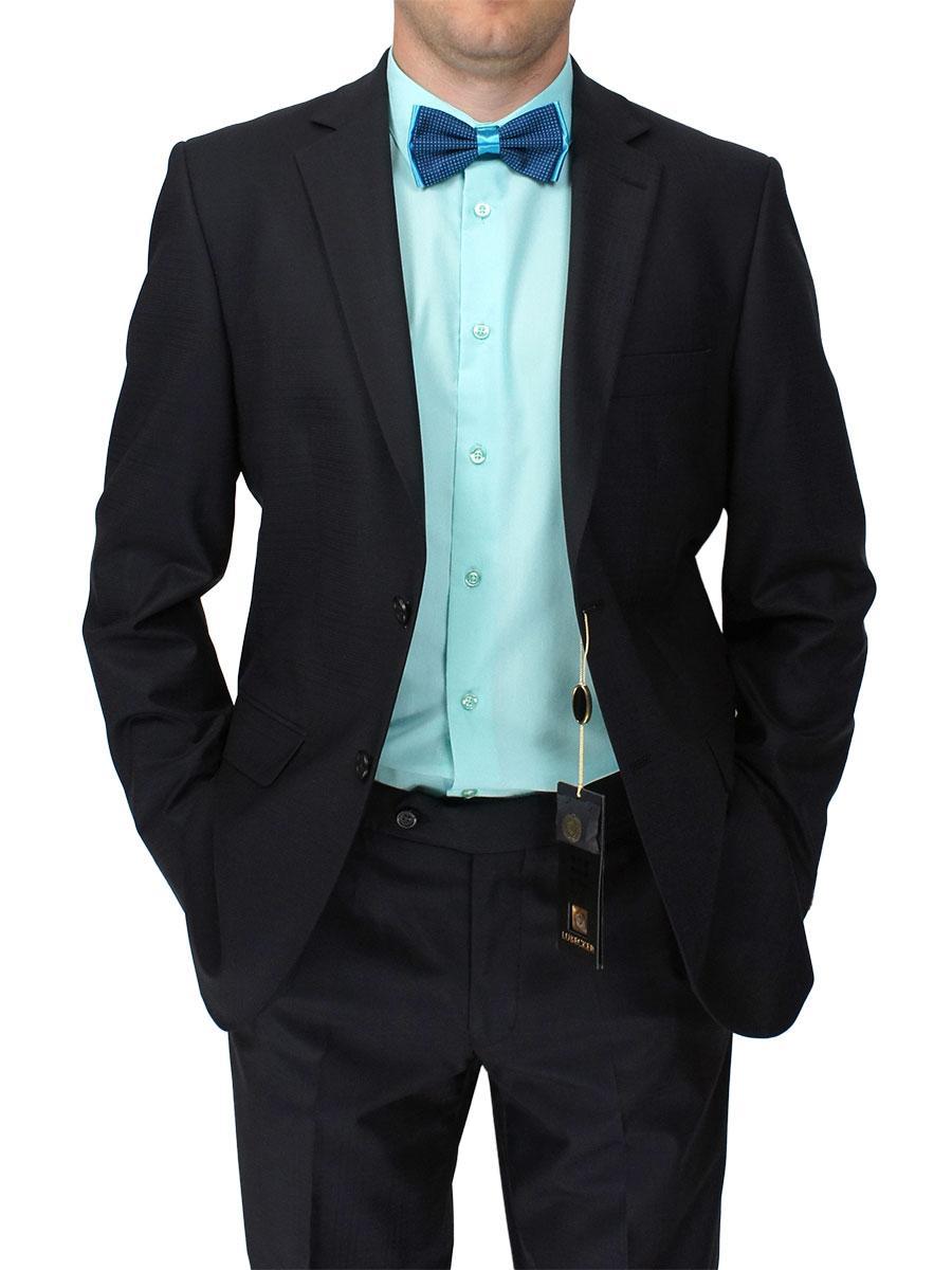 Класичний чоловічий костюм Lubecker L-371