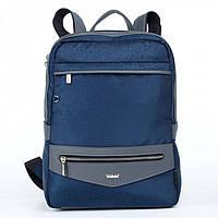 Міський повсякденний рюкзак Dolly 381 для підлітків 29*40*12 см