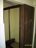 """Шкаф для персонала """"Со щитом"""""""