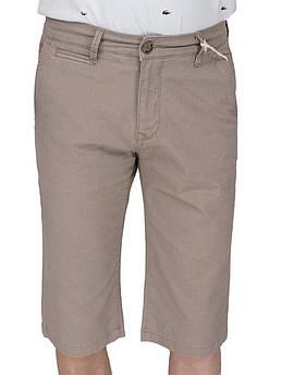 Стильные мужские шорты  X-Foot 150-4039 Tas