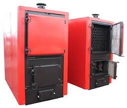 Твердотопливные котлы ARS BM от 100 до 1200 кВт