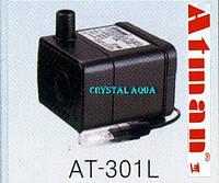 Насос, помпа для фонтана Атман АТ-301L, фото 1