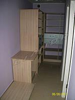 """Мебель для аптек """"Закрома"""""""