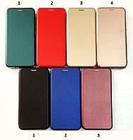 Чехол книжка KD для Xiaomi Redmi Note 10 / Xiaomi Redmi Note 10S