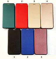 Чехол книжка KD для Xiaomi Redmi Note 10 Pro / Xiaomi Redmi Note 10 Pro Max