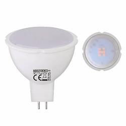 Світлодіодна лампа FONIX-6 6W GU5.3 3000К