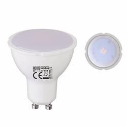 Світлодіодна лампа PLUS-4 4W GU10 3000К