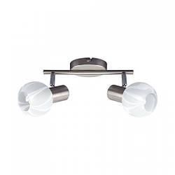 Світильник настінно-стельовий BODRUM-2