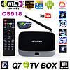 Медиаплеер Android TV BOX CS918 8GB (1Gb RAM)