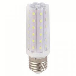 Светодиодная лампа  CORN-4 4W E27 6400K