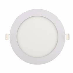 Світлодіодний світильник врізний Slim-12 12W 6400K