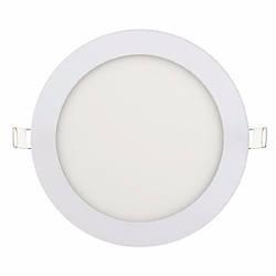 Світлодіодний світильник врізний Slim-15 15W 6400K