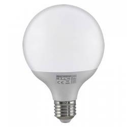 Світлодіодна лампа GLOBE-16 16W E27 3000К