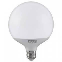 Світлодіодна лампа GLOBE-20 20W E27 3000К