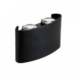 Світлодіодний світильник фасадний PROTON-4