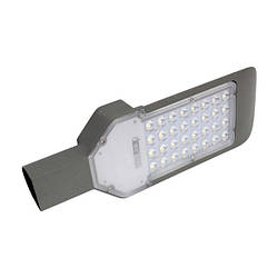 Світлодіодний світильник вуличний ORLANDO-30 4200K